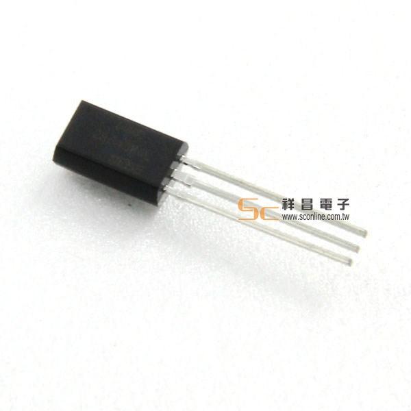 2SC1384 電晶體 (DIP)