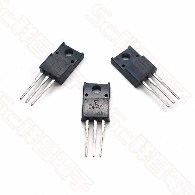 2SC4793 功放對管 音訊功放管 音訊對管 音頻功放配對管 電晶體