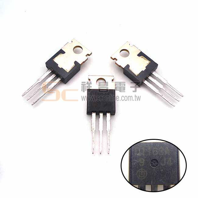 2SD1163 功率晶體管