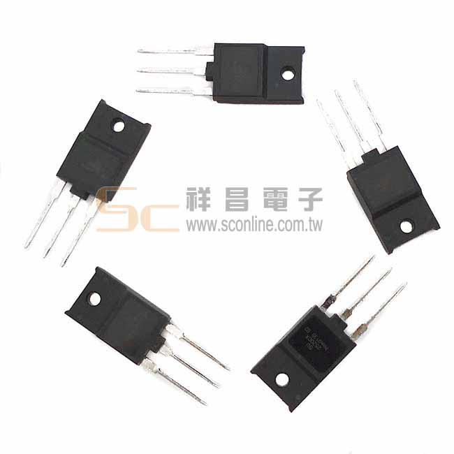 BU2520DX  TO-3 場效電晶體