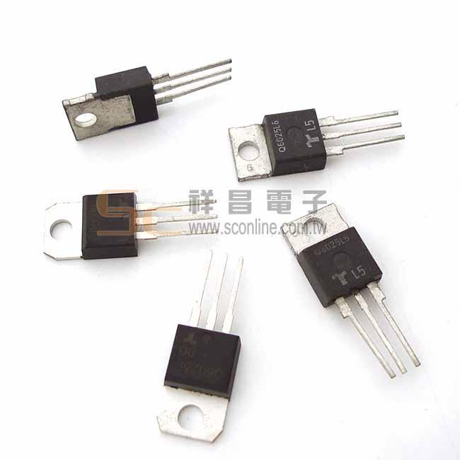 Q6025 電晶體