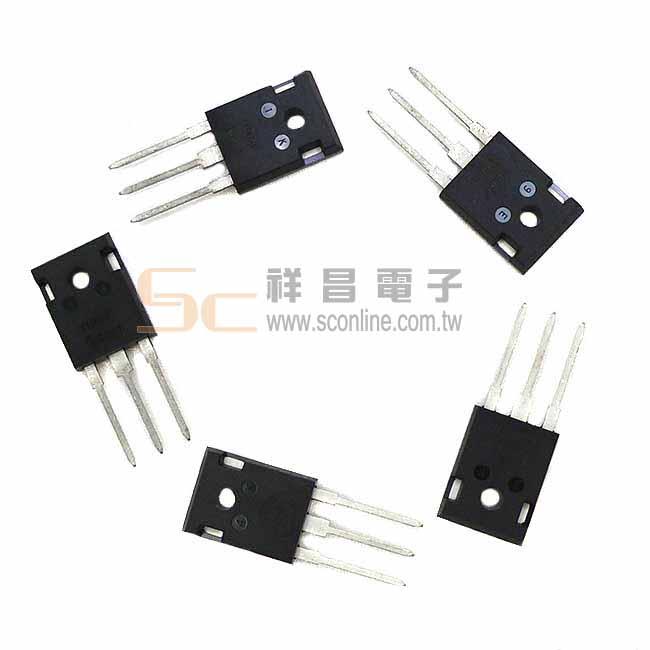 SKW15N60 電晶體