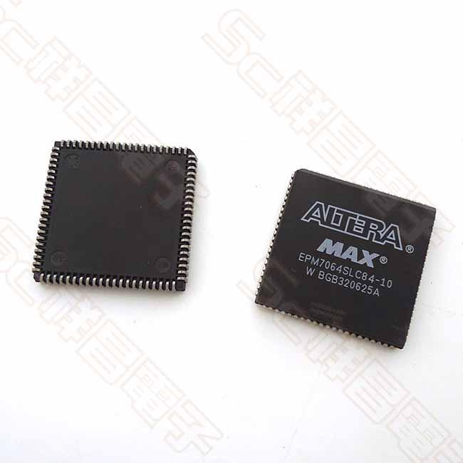 EPM7064SLC84-10 ALTERA