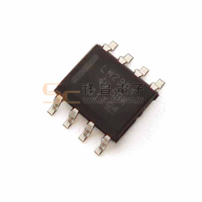 LM2904(SMD)