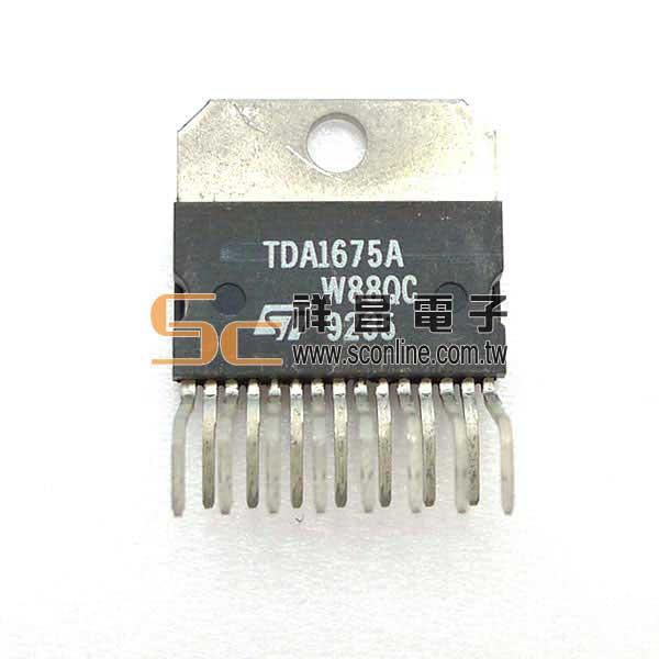 TDA1675