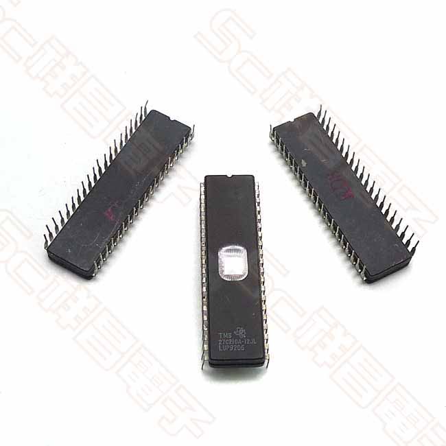 27C210 直插 DIP-40 積體電路 IC晶片