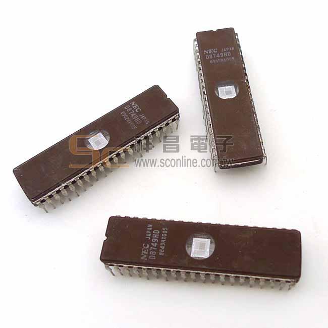 UPD8749HD NEC/DIP