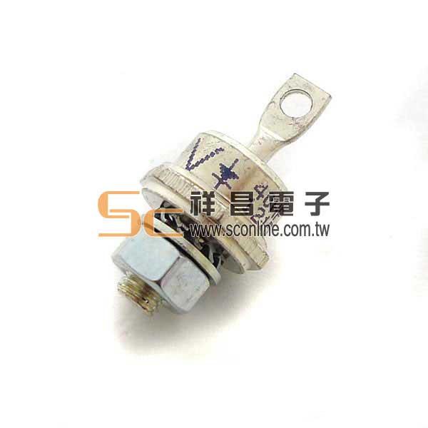 40HF120 40A1200V 順向螺絲型整流二極體