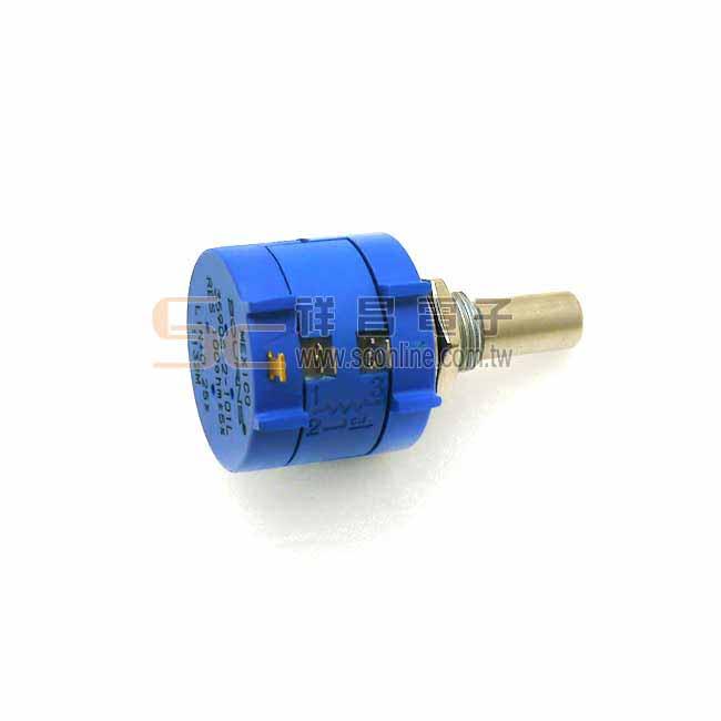 3590S-2-201 200Ω 精密多圈線繞電位器 可變電阻