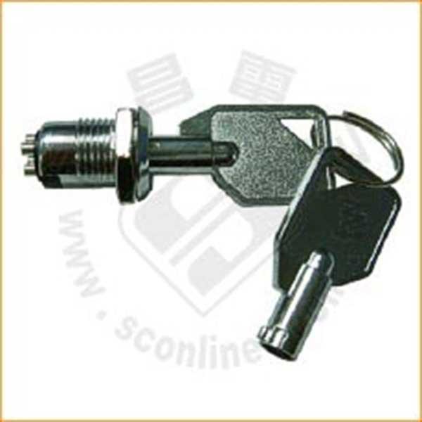 鎖匙SW 4P3S 12m