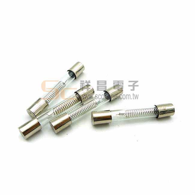 5KV 0.7A 微波爐高壓保險絲  微波爐保險絲 (1入)