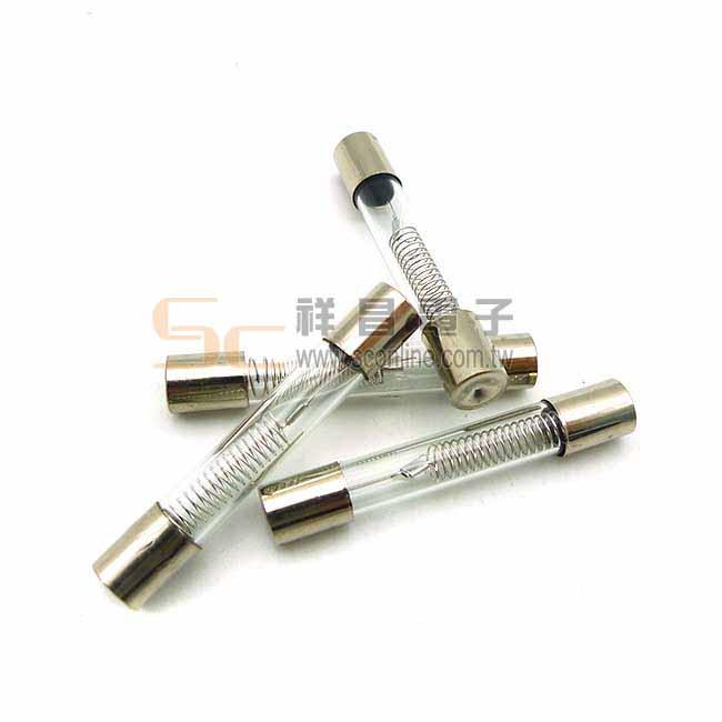 5KV 0.9A 微波爐高壓保險絲 微波爐保險絲 (1入)