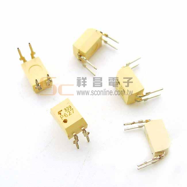 TLP627 DIP4 光電耦合器