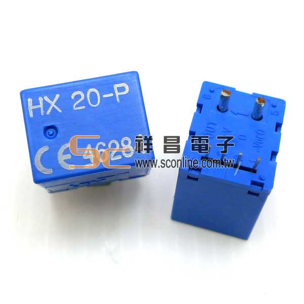 LEM 瑞士製 HX 20-P 開環電流傳感器 電流轉換器