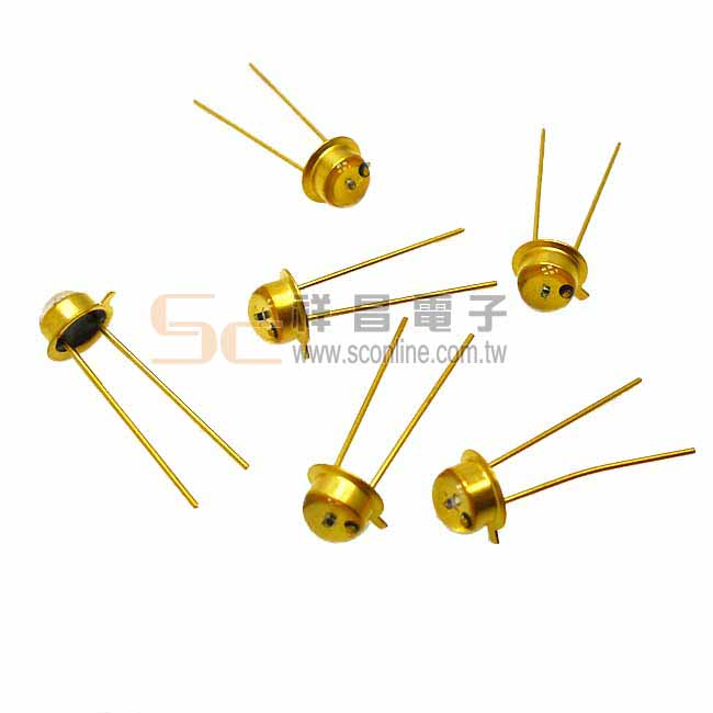 EL-1ML2 發射二極體 紅外線二極體 發射管