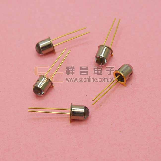 ST-1KLA 接收二極體 紅外線二極體 接收管