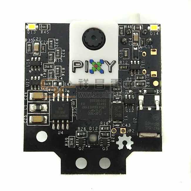 Pixy2 CMUcam5 影像 圖形 辨識 系統