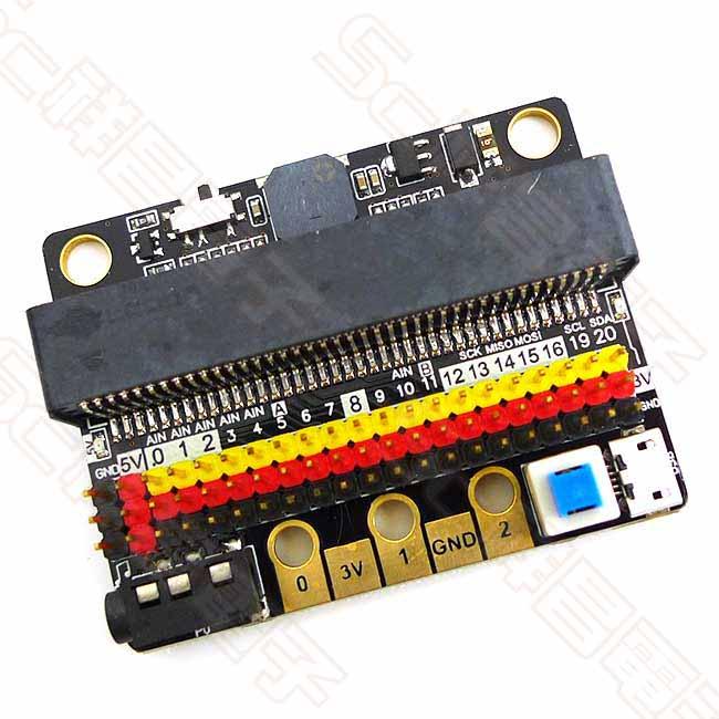micro bit Board 擴展板 II