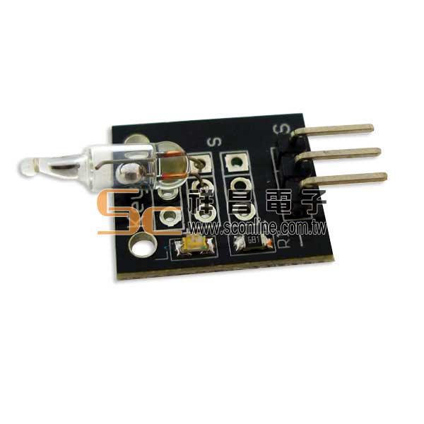 Arduino 傳感器 #37-26 Tilt switch 水銀開關