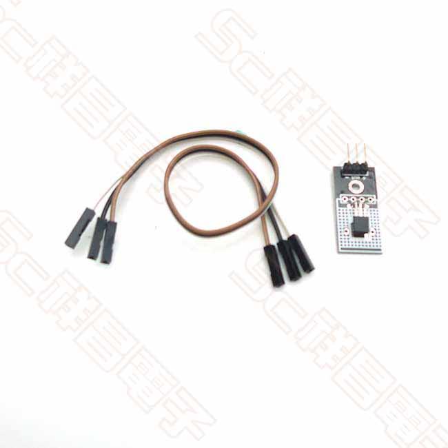 Arduino系列 模擬溫度傳感器模組 類比溫度感測器 LM35
