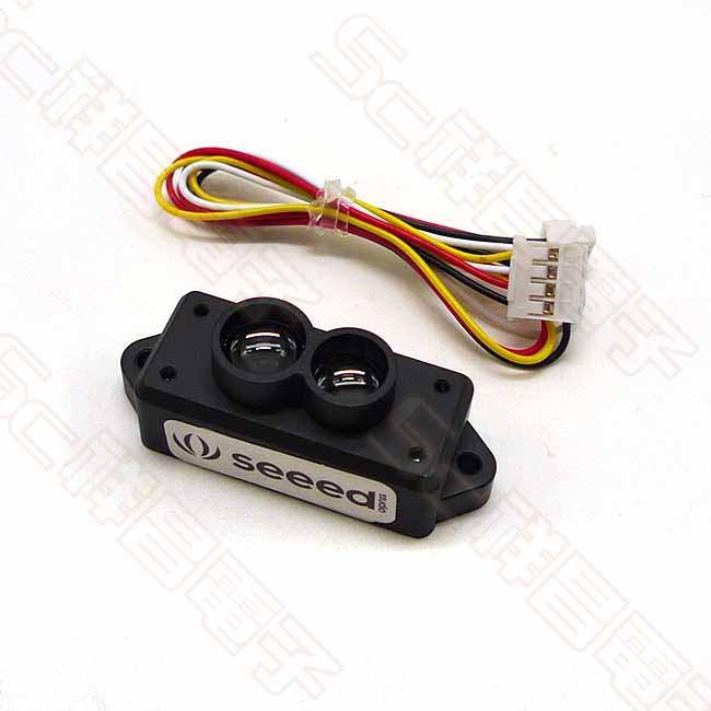 原廠 Grove TF Mini LiDAR微型單點激光雷達測距模組 兼容 Arduino uno