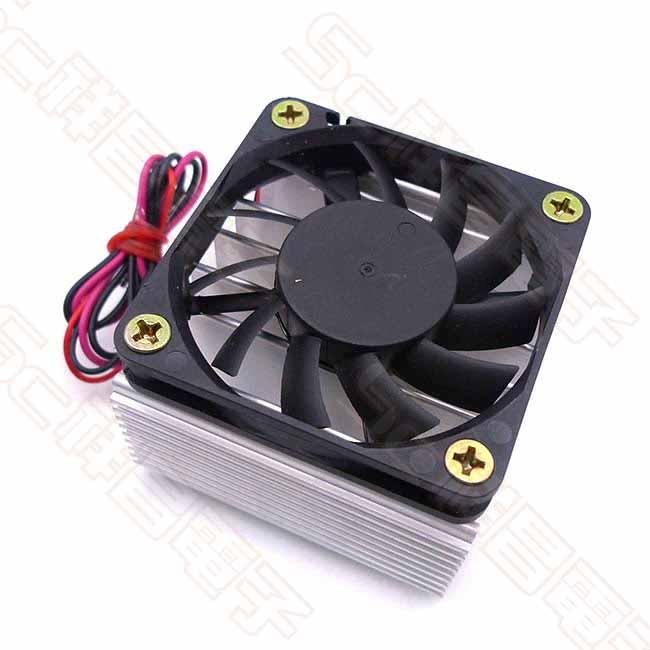 致冷晶片模組-2 12V6A