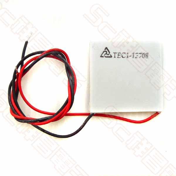 致冷片 TEC1-12708 40 x 40 mm