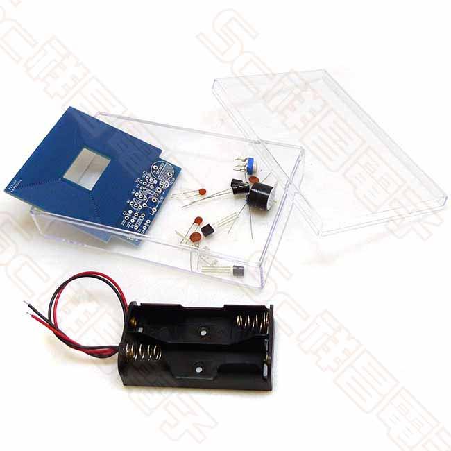 KI-1319 金屬探測器套件 (含外殼)