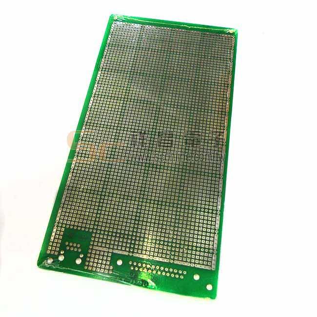 KT-1121 萬用板 PC板 玻璃纖維鍍錫 (單面)