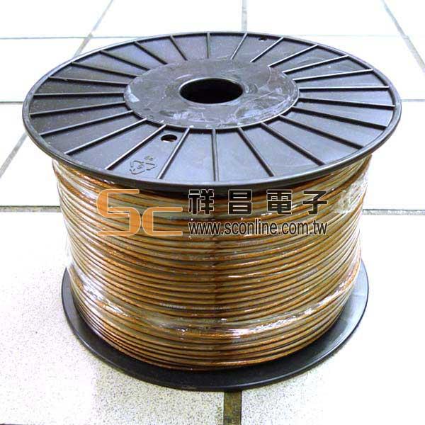 105芯 發燒喇叭線 70M ( 捲 )