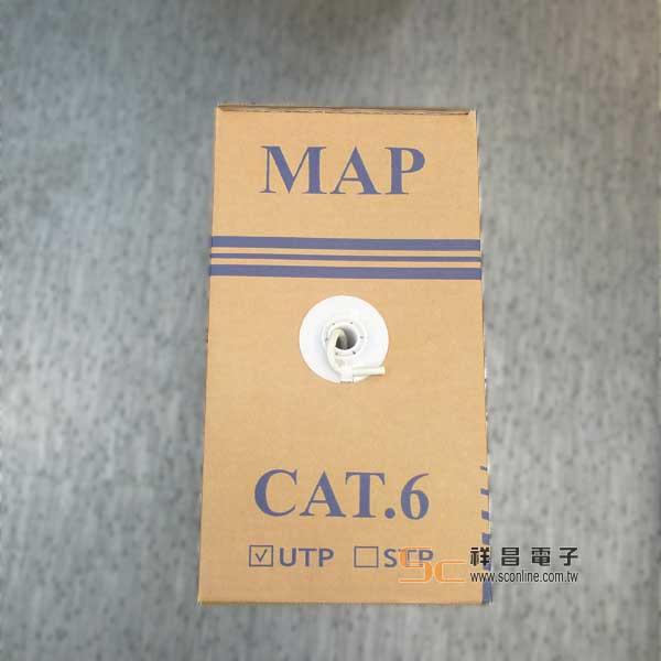 CAT.6 網路線305M