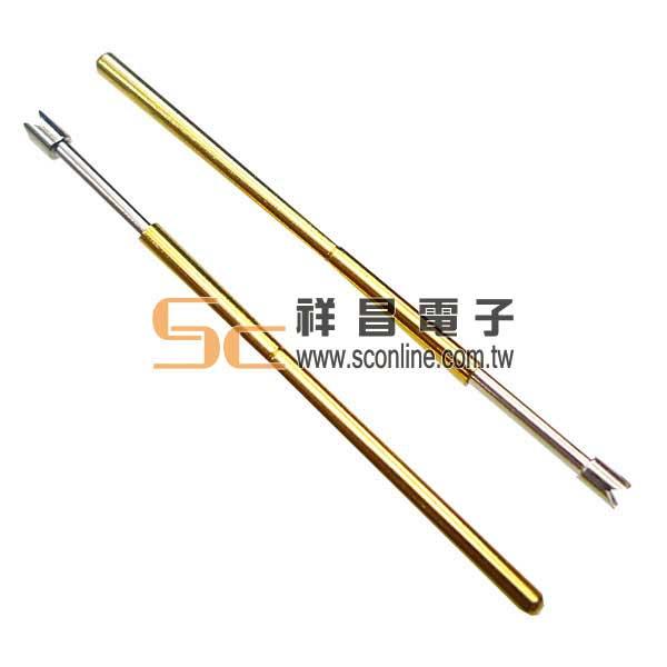 P100-Q2 探針 / 彈簧針
