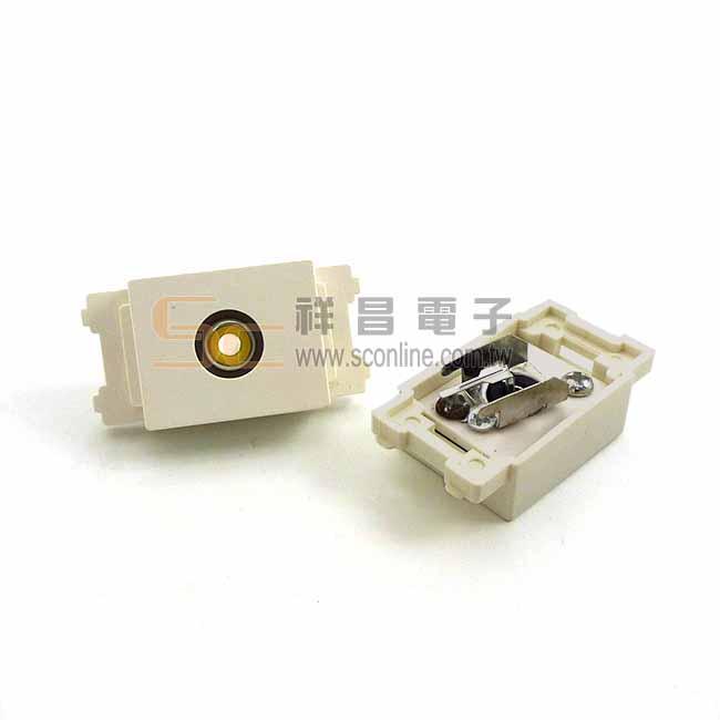 Combo 康寶 CBHAV13W 卡式AV影像模組