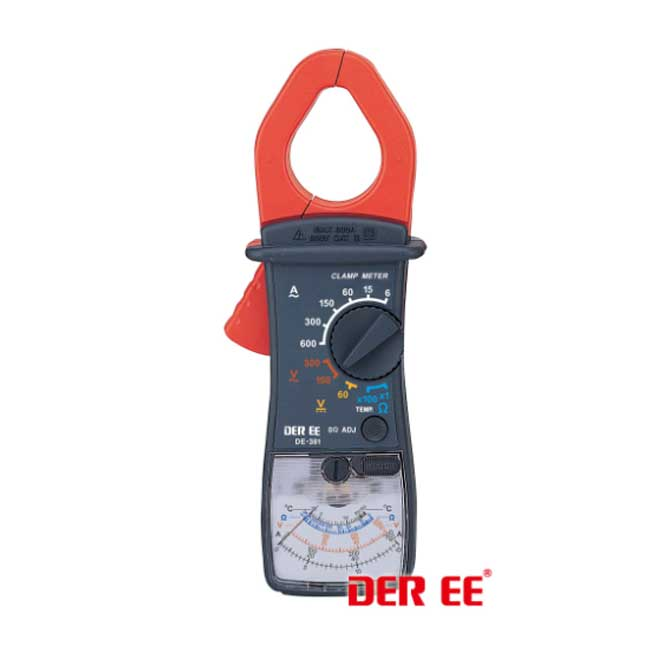 DER EE 得益 DE-381指針鉤錶 指針型 鉤錶
