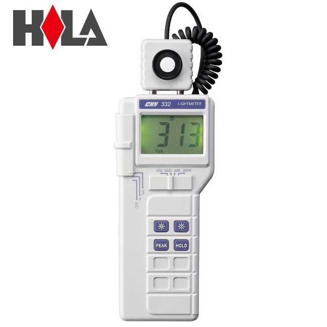 CHY-332 照度計