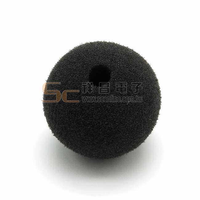 Lutron 路昌 SL-4030 噪音計 專用海綿球