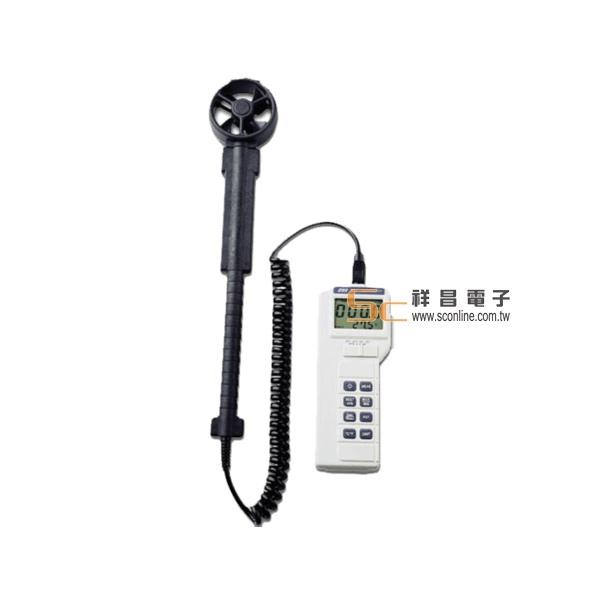 CHY-361 風速溫度計