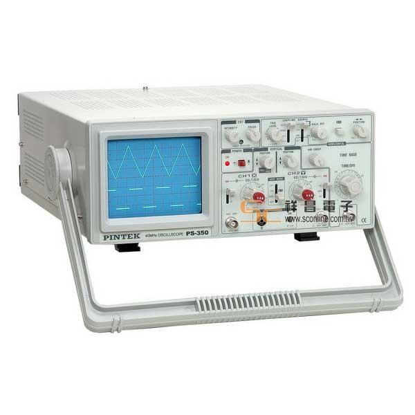 PS-350 40MHz示波器