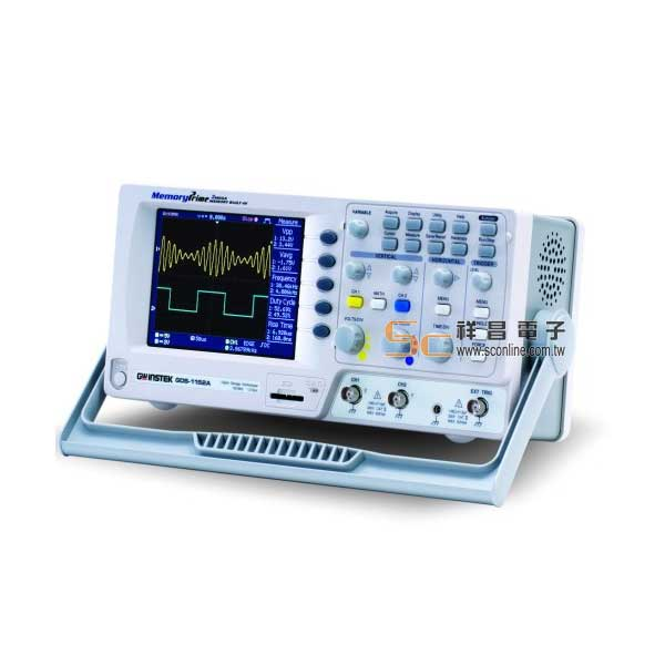 GDS-1102A 示波器