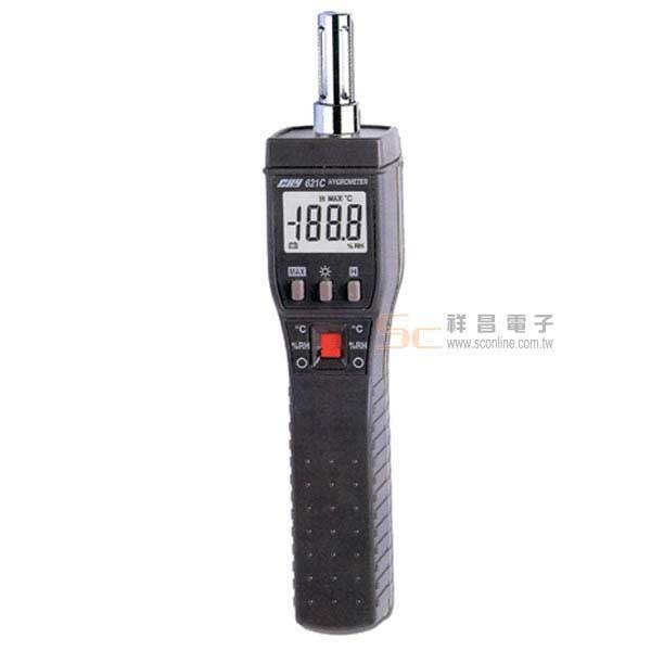 CHY-621C 數字溫濕度計
