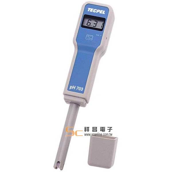 PH703酸鹼度計