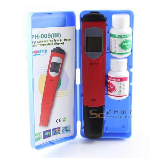 PH873酸鹼度計