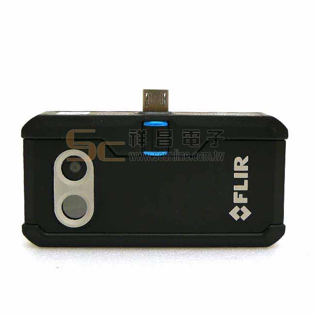 FLIR ONE PRO 紅外線熱感應鏡頭 (Android MicroUSB)