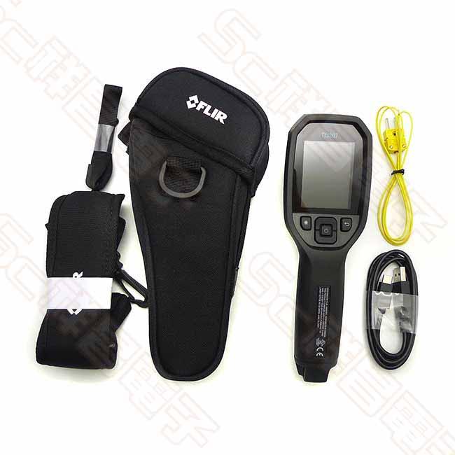 FLIR TG267 紅外線熱影像儀 熱顯像儀 熱成像儀 測溫槍 溫度槍 測溫儀