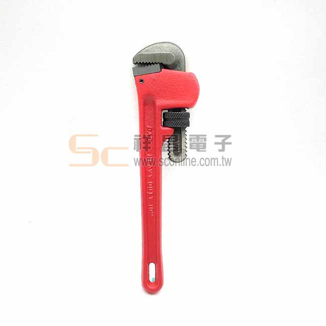 DAB 10吋x250mm 管子鉗 水管鉗 水道鉗 管鉗 Pipe Wrench