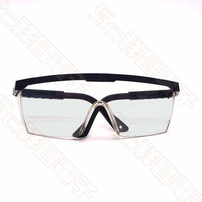 可伸縮護目鏡  高清護目鏡/防噴沫灰塵眼鏡/防疫工作安全防護鏡/大眼護目眼鏡 防護眼鏡 防疫面罩 防護眼罩