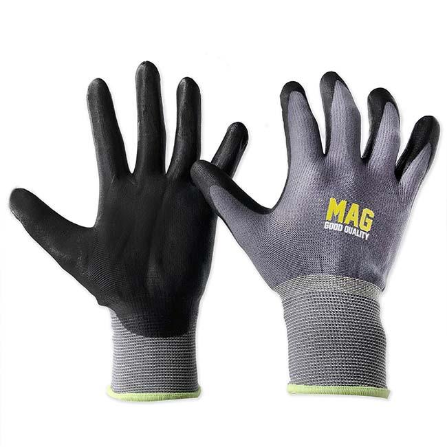 MAG 全能舒適止滑耐磨手套 N-100-M (M號)