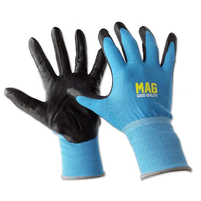 MAG 全能舒適止滑耐磨手套 N-100-L (L號)
