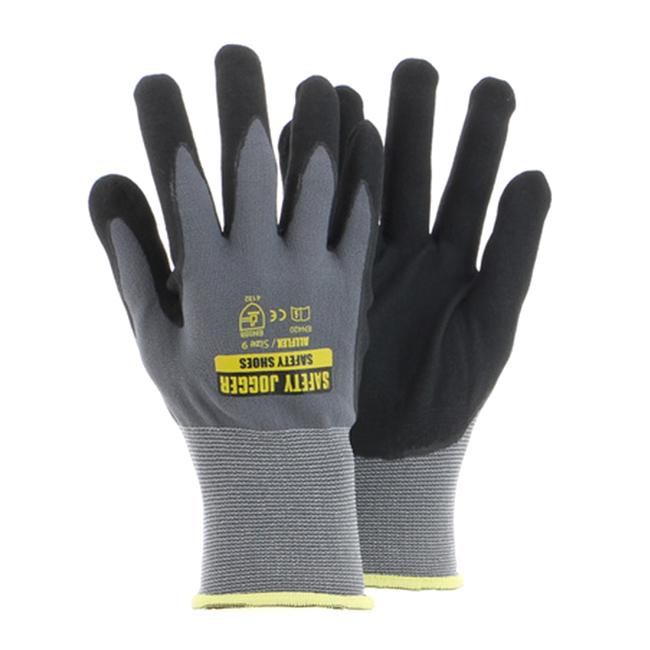 德國 Safety Jogger 9號 ALLFLEX 合成纖維超薄手套