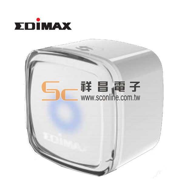 EDIMAX 訊舟 EW-7438RPn Air N300 Wi-Fi 無線訊號延伸器